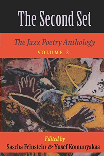 [The Second Set: Jazz Poetry Anthology v. 2] (By: Sascha Feinstein) [published: October, 1996]