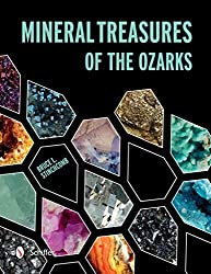 [(Mineral Treasures of the Ozarks)] [By (author) Bruce L. Stinchcomb] published on (November, 2014)