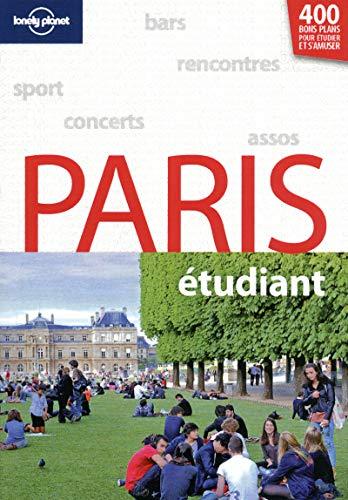 Paris étudiant par Flaminia IACOVIELLO