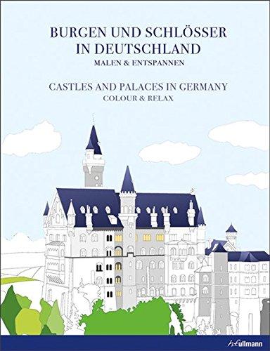 Burgen und Schlösser in Deutschland (D/GB)