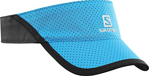 Salomon Xa Visor, Blue (Transcend Blue/Black), One Size