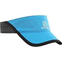 Salomon Visière XA Visor Transcend Blue/Black