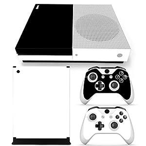 Xbox ONE Designfolie für Konsole + 2 Controller + Kamera Sticker Skin Set