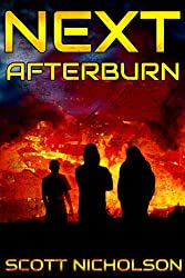 Afterburn: A Post-Apocalyptic Thriller (Next Book 1)