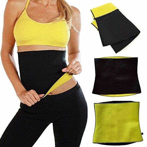 b25741a316e Rapid Shaper Belt Unisex Body Shapewear Slim look Belt for Men and Women
