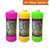 Something4u Bubble Gun Liquid Refill Automatic Machine (1 Litre Container, 1000ml)