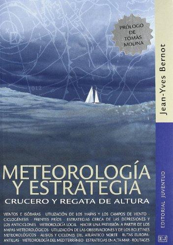Meteorologia y estrategia (TECNICOS) por Bernot