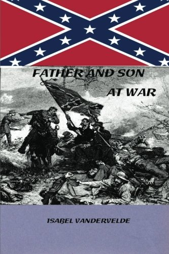 Father and Son at War Cover Image