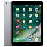 "Apple iPad 32GB 2017 - Space Grey (Wi-Fi, 9.7"", Latest Model) - MP2F2"