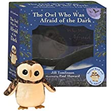 The Owl Who Was Afraid of the Dark Book & Plush Set (Book & Toy) by Tomlinson, Jill (October 9, 2014) Paperback