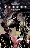 Fables Deluxe Edition Book 2