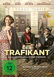 Der Trafikant DVD