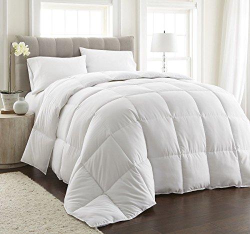 Emolli 4 Jahreszeiten Bettdecken Super weich atmungsaktiv Bettdecke Steppdecke für Winter und Sommer - 135x200 cm