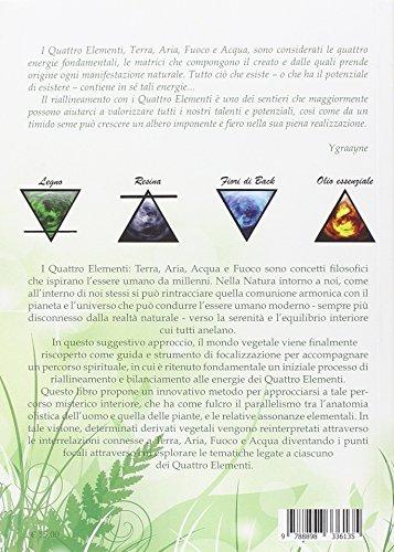 Zoom IMG-1 il giardino degli elementi
