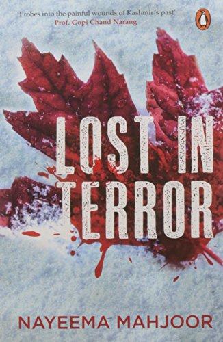 9780143416531 EAN - Lost In Terror | UPC Lookup