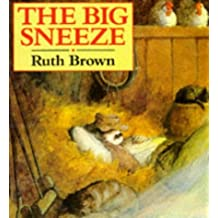By Ruth Brown - The Big Sneeze (A Red Fox picture book) (New edition)