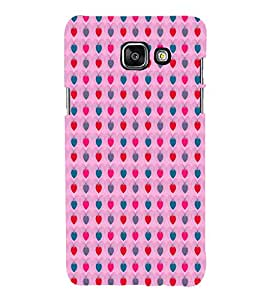 EPICCASE pinky fruits Mobile Back Case Cover For Samsung Galaxy A7 (2016) (Designer Case)