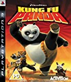 Kung Fu Panda (PS3) [import anglais]