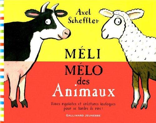 "<a href=""/node/3760"">MELI MELO DES ANIMAUX</a>"