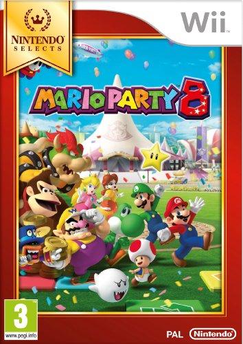 Mario Party 8 - Nintendo Selects - [Edizione: Francia]