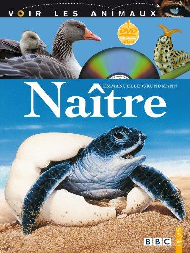Naître (1DVD)