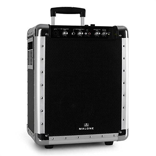 Malone PAS1 - Karaoke (Inalámbrico, SD, LCD, 100 - 240 V, 50/60 Hz)