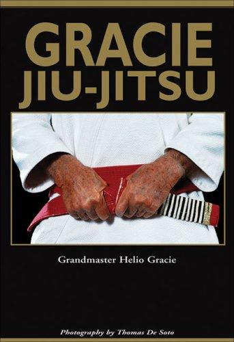 Gracie Jiu-Jitsu por Helio Gracie