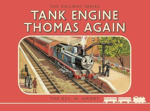 Thomas the Tank Engine: The Railway Series: Tank Engine, used for sale  Delivered anywhere in UK