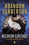 Arcanum ilimitado par Sanderson