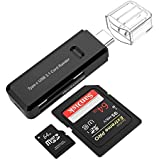 Cable Hunter USB 3.1 5Gbps Type C Card Reader