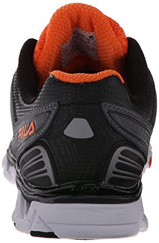Fila Romeo 2 Energized Synthétique Baskets CsLrk-Blk-RdOrg
