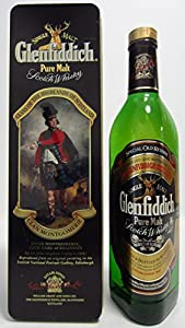 Glenfiddich - Clans Of The Highlands - Clan Montgomerie - Whisky by Glenfiddich