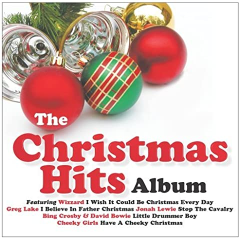 The Christmas Hits Album by Various Artists