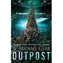 Outpost (Donovan Trilogy)