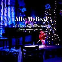Ally McBeal - A Very Ally Christmas