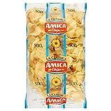 Amica Chips Patatine Classiche - 500 gr