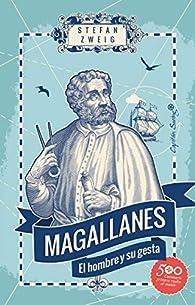 Magallanes par Stefan Zweig