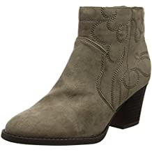 New Look Wide Foot Cowboy, Botas para Mujer