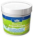 Söll 11001 PhosLock AlgenStopp - Der stärkste Phosphatbinder der Welt - 100 g