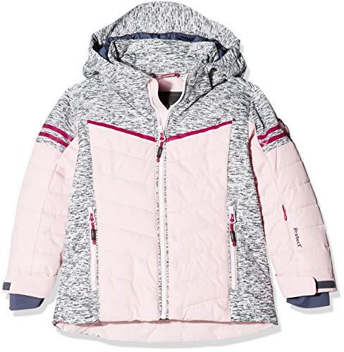 CMP Mädchen Wattierte 5000 Twill Skijacke Jacke, Rose', 164
