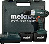 CUMI Metabo Cordless Drill / Screw Drive...