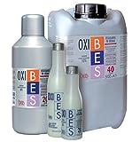OxiBES 40 Vol. 120 ml.