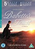 Babette's Feast [DVD] [1987]