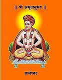 अमृतानुभव ( Amrutanubhav ) (Marathi Edition)