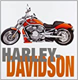 Harley Davidson: Cube Book XL