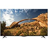 """LG 55UF695V 55"""" 4K Ultra HD Smart LED TV with Freeview HD"""