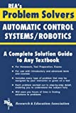 Automatic Control Systems/Robotics (Problem Solvers)