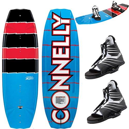 CONNELLY BLAZE 140 Wakeboard im Test: Das High-End Board!