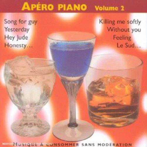 Apero Piano Vol.2