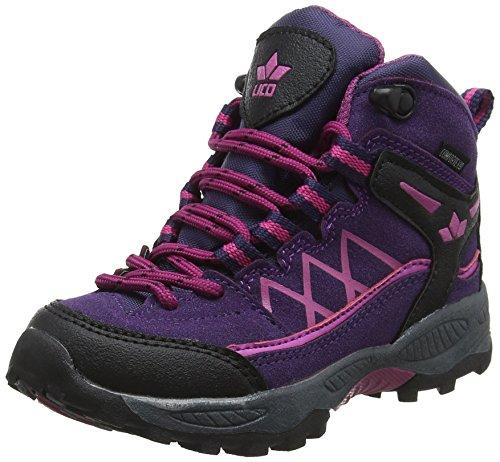 Lico Griffin High Chaussures de Randonnée Hautes Fille